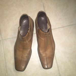 """Men's Kenneth Cole """"High Note"""" Boots"""